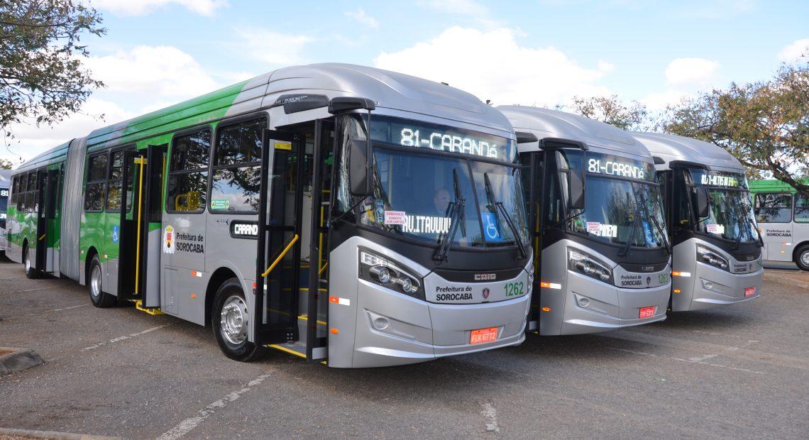 Escorpião em ônibus da Consor