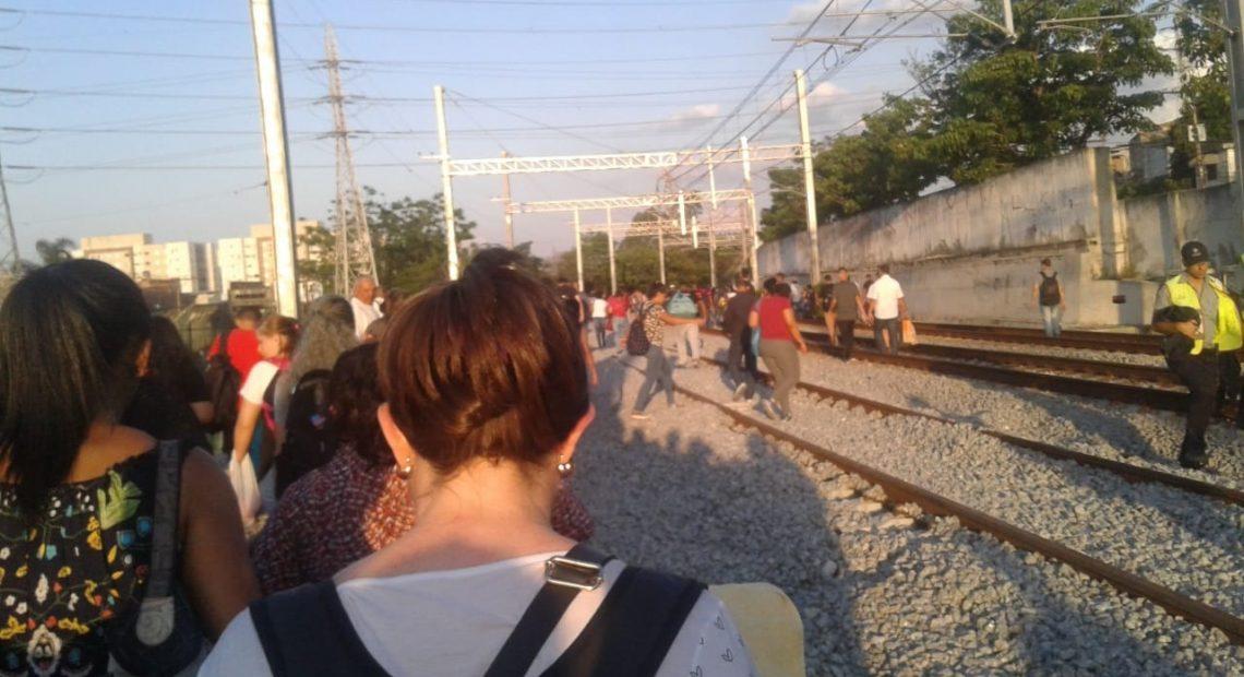 Linha 12-Safira