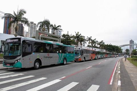 Empresas de ônibus de Osasco