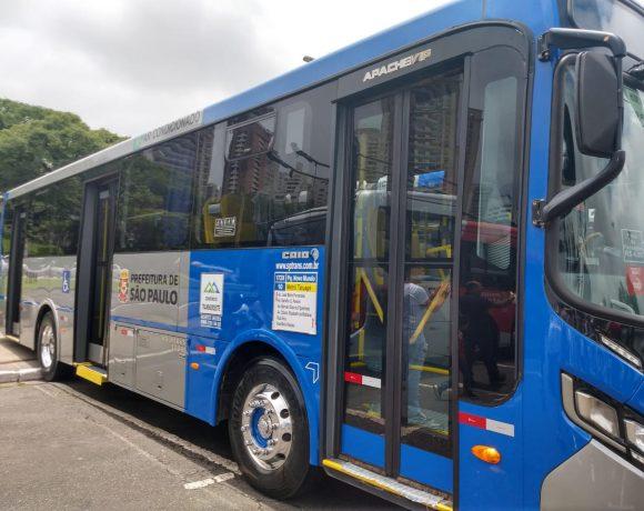 Linhas de ônibus Greve de ônibus