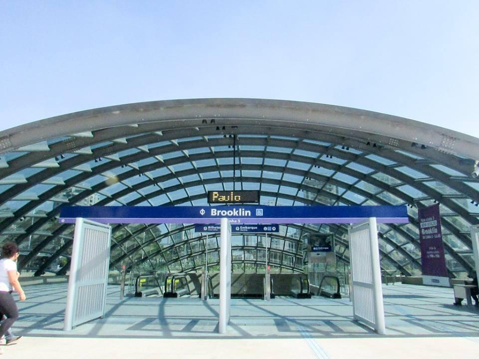 Estação Brooklin
