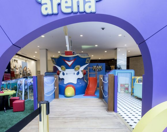 kids arena Shopping ABC