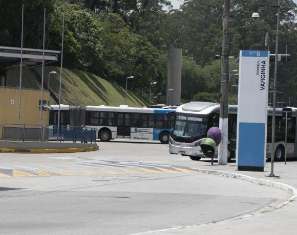 Terminal Varginha Janeiro Branco