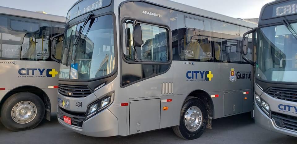 City Transporte