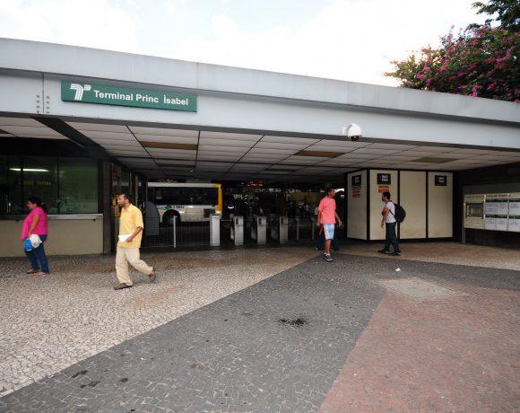 Terminal Princesa Isabel