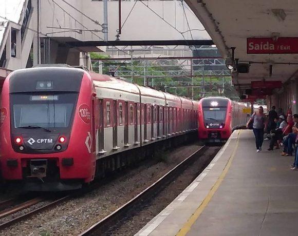 Expresso Linha 7-Rubi