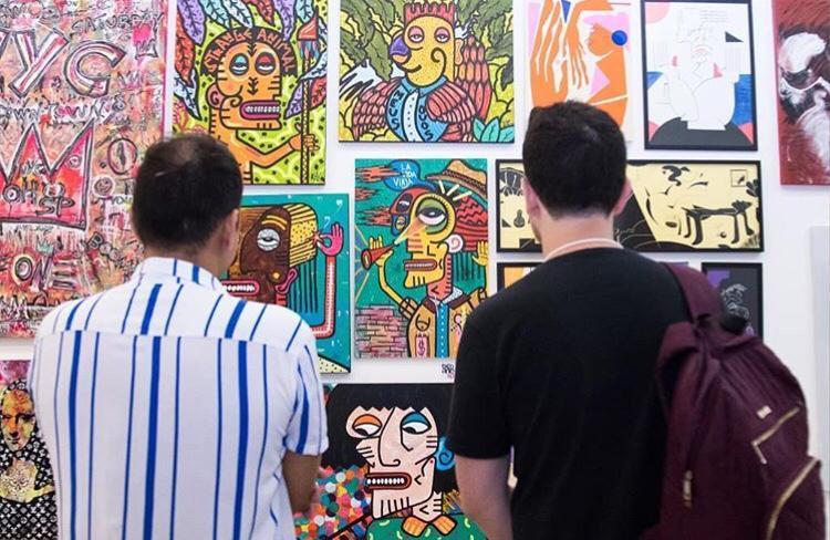 Expo Arte SP 2019
