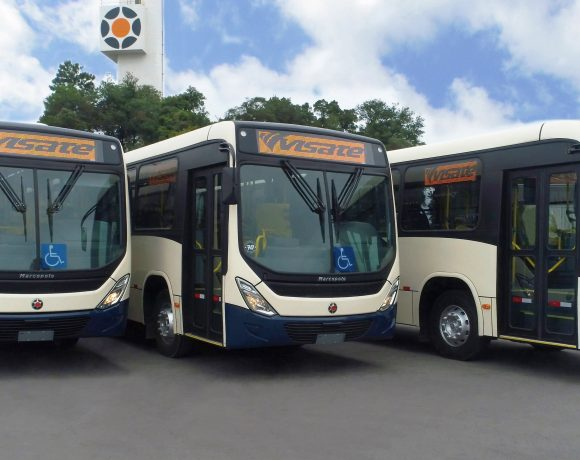 Marcopolo Visate