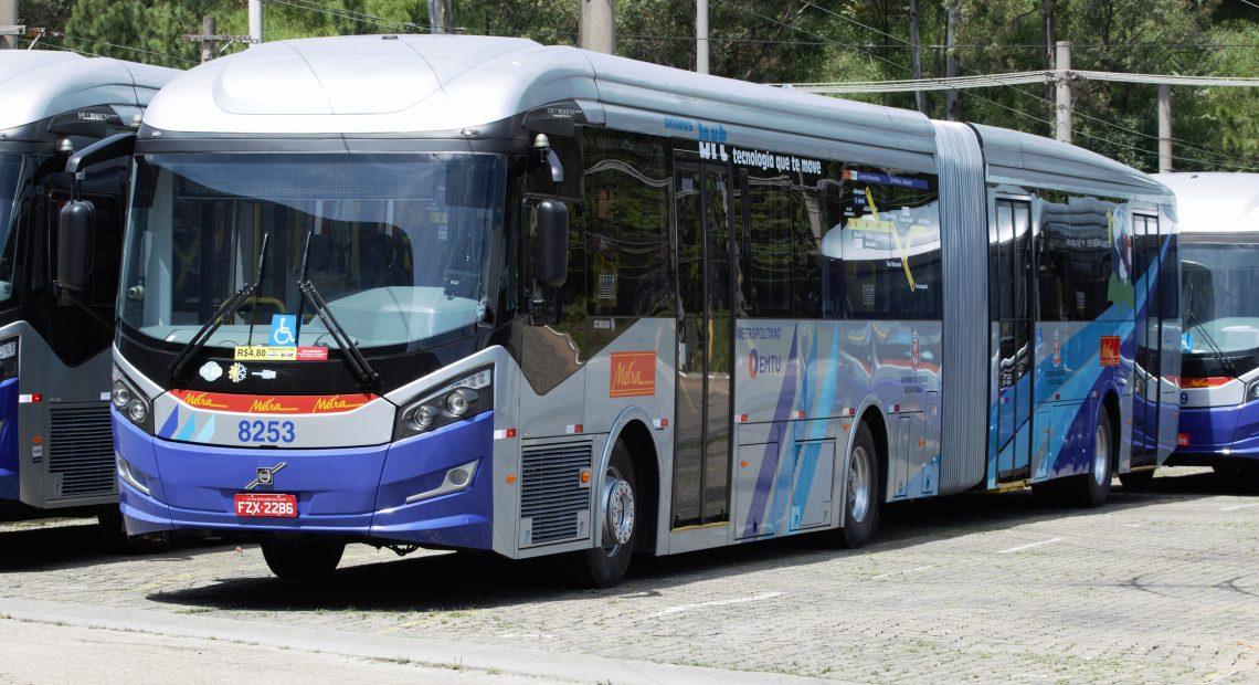 Metra Transportes