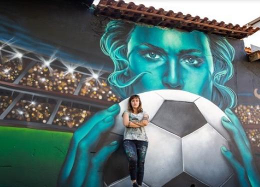 Arte Brasilândia