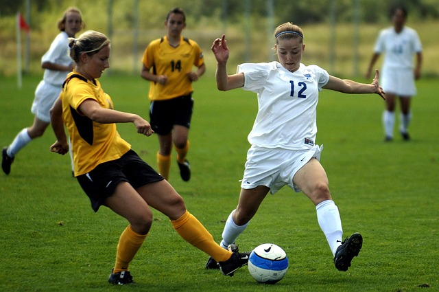 seleção feminina de futebol