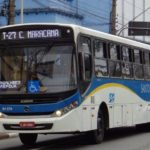 ônibus no ABC