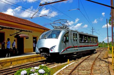 Trem do Mirante