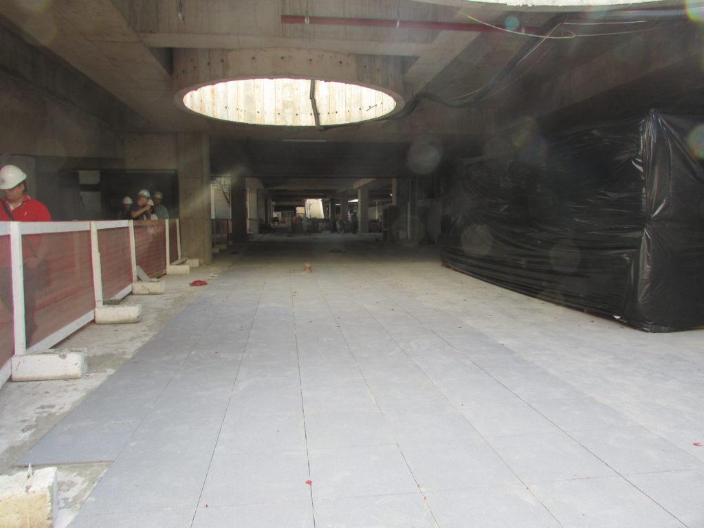 Estação Vila Sônia