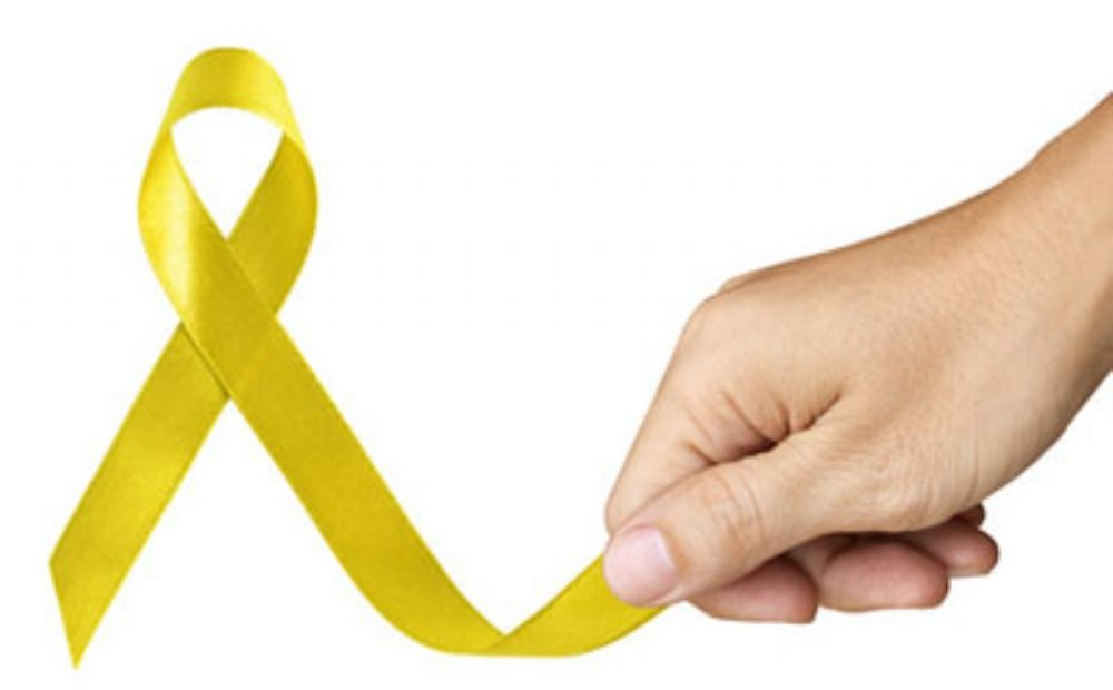 Campanha Julho Amarelo