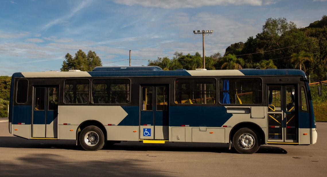 Neobus Fornecimento BH Crédito