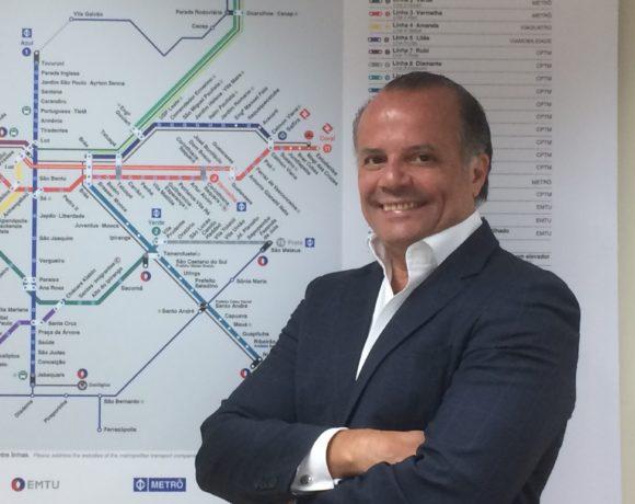 diretor do metrô