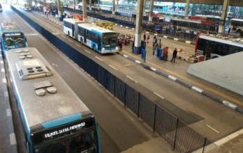 Terminal Santo Amaro