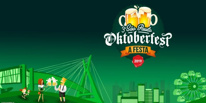 SP Oktoberfest 2019