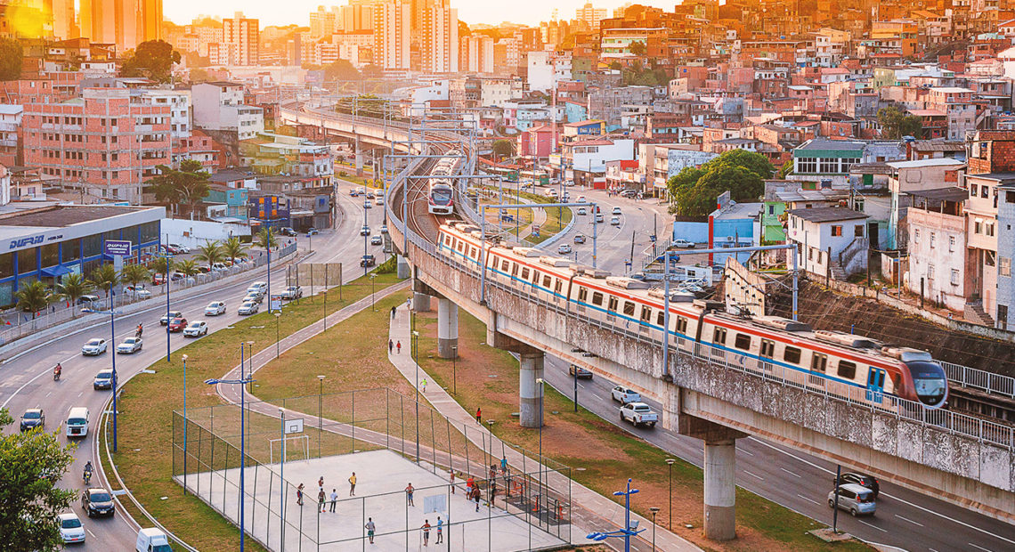 CCR Metrô Bahia