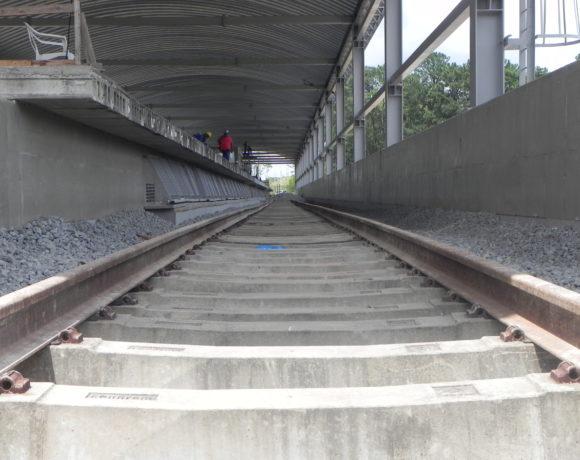 Estação Mendes-Vila Natal