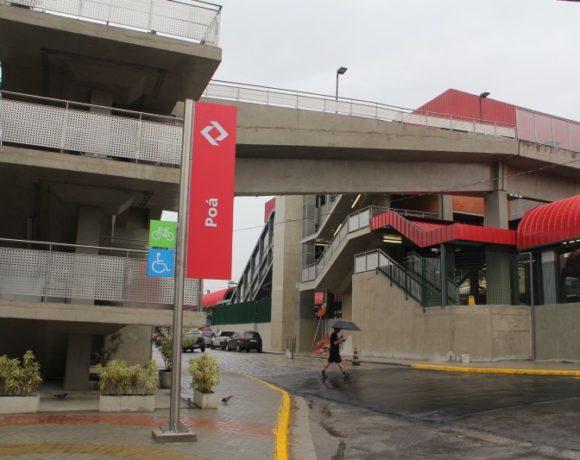 Estação Poá