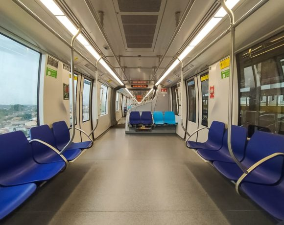 Linha 15-Prata
