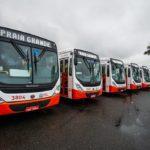 Ônibus de Praia Grande
