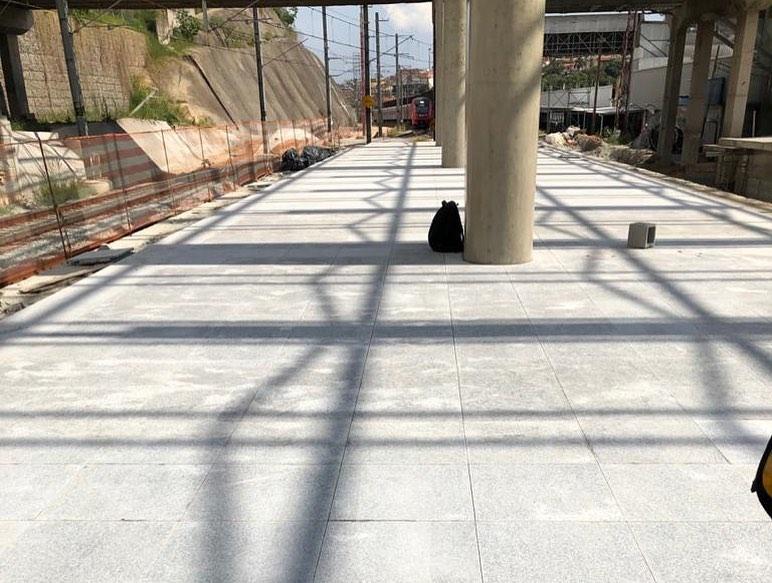 Estação de Francisco Morato
