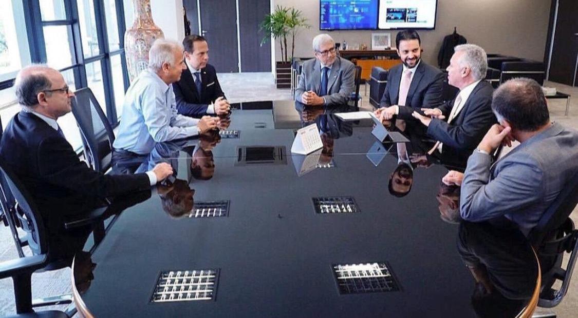 TCU monotrilho CPTM Guarulhos