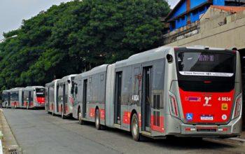 ônibus sptrans