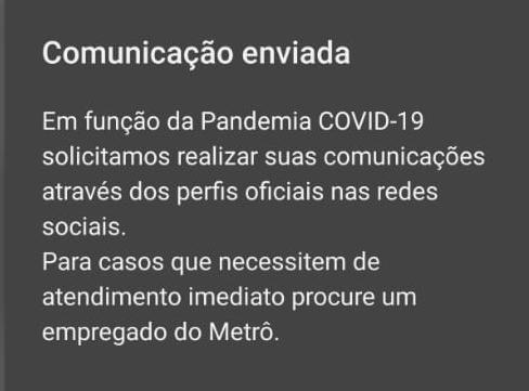Conecta do Metrô