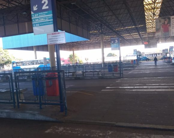 Terminal de Campinas
