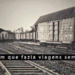 trem de doido