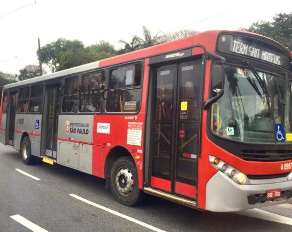 ônibus sptrans express