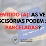Advogada Ana Paula Oliveira